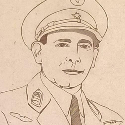 Nasceu o General sem Medo, Humberto Delgado