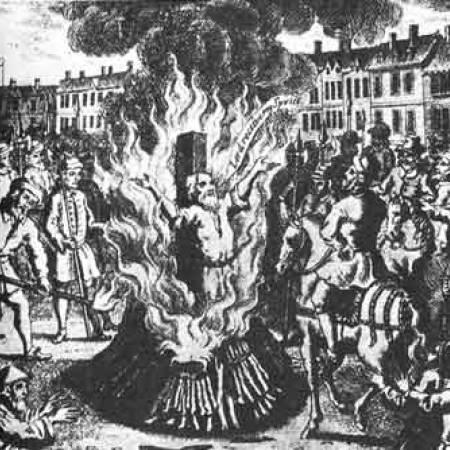 Foi publicado em Évora a bula que fundava a Inquisição Portuguesa