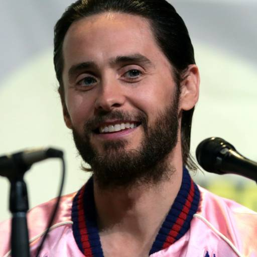 Nasceu o actor e músico Jared Leto