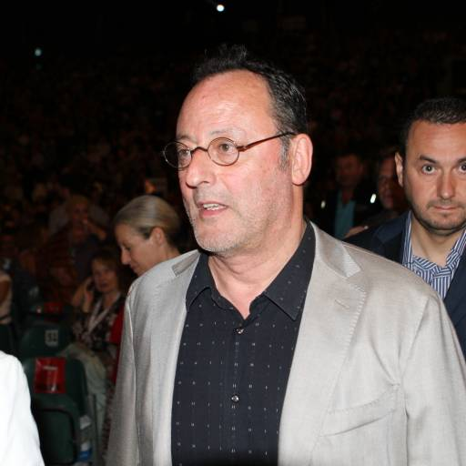 Nasceu o actor Jean Reno