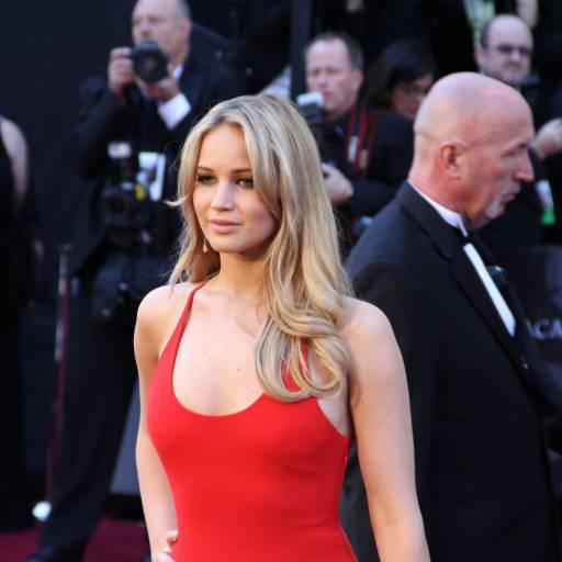 Nasceu a actriz Jennifer Lawrence