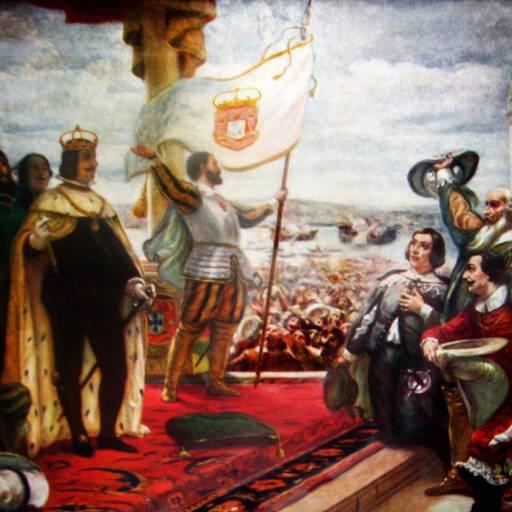 João IV foi coroado rei de Portugal na restauração do trono contra o domínio espanhol