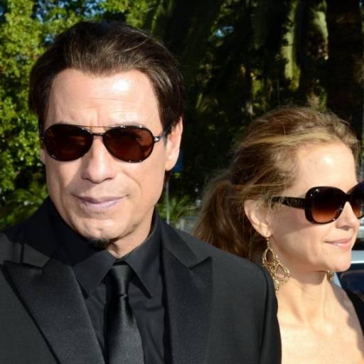Nasceu o actor John Travolta