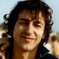Nasceu o cantor e compositor Jorge Palma