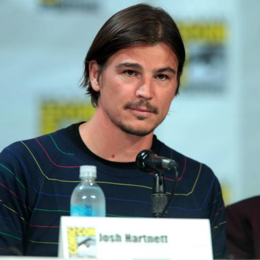 Nasceu o actor Josh Hartnett