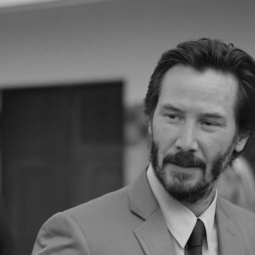 Nasceu o actor Keanu Reeves