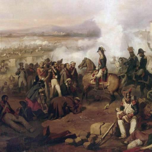 O exército francês ocupou Lisboa e assumiu a presidência do conselho de Governo