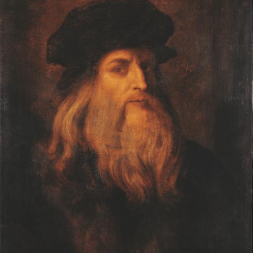 Faleceu o artista renascentista Leonardo Da Vinci