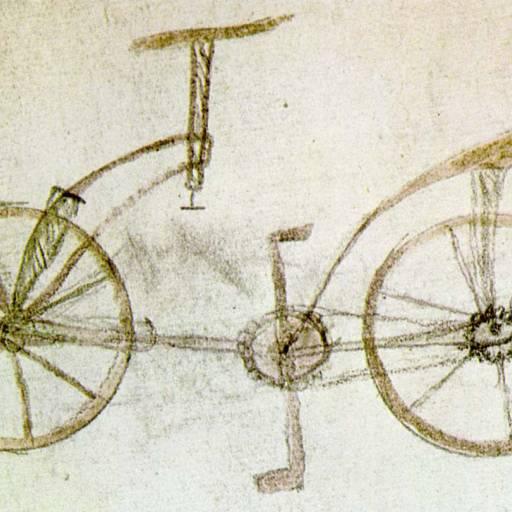 Foi apresentado o primeiro protótipo da bicicleta