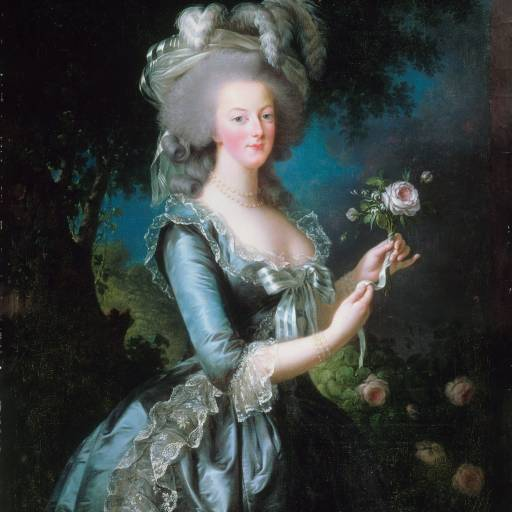 Morreu na guilhotina a rainha Maria Antonieta