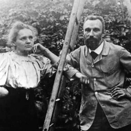 Nasceu o físico Pierre Curie