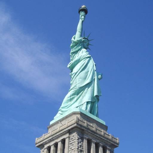 A Estátua da Liberdade foi reaberta ao público