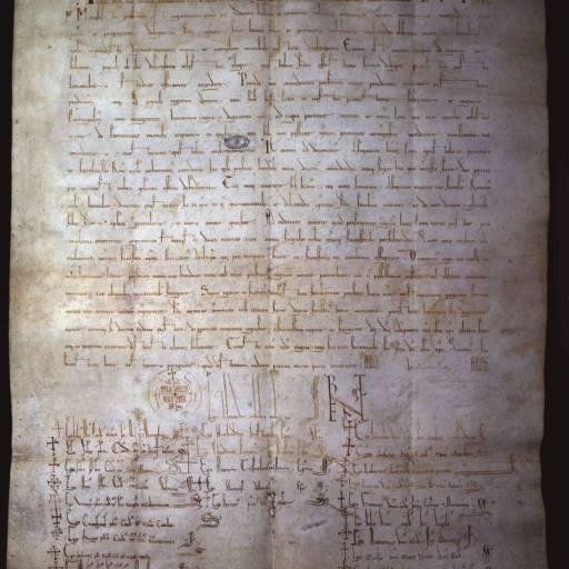 O Papa Alexandre III emitiu a bula Manifestis Probatum, que reconheceu Portugal como Reino independente