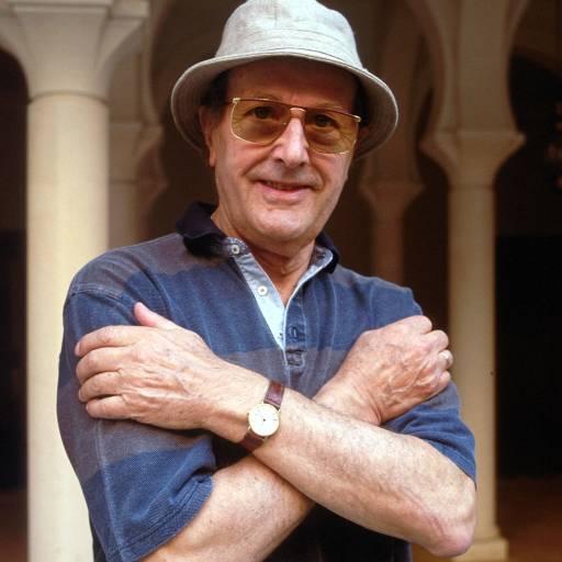 Faleceu o cineasta Manoel de Oliveira