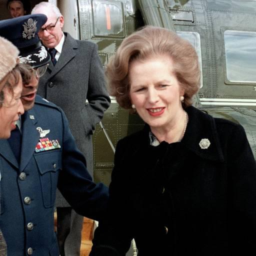 Ocorreu um atentado contra Margaret Thatcher