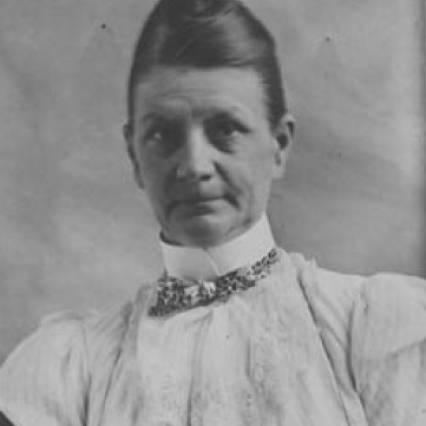 Martha M. Place tornou-se a primeira mulher a ser executada na cadeira eléctrica