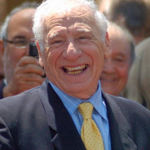 Nasceu o actor e realizador Mel Brooks