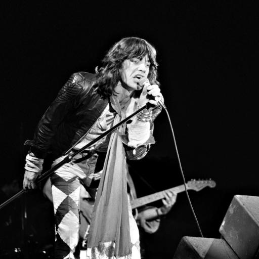 Nasceu o vocalista dos Rolling Stones, Mick Jagger