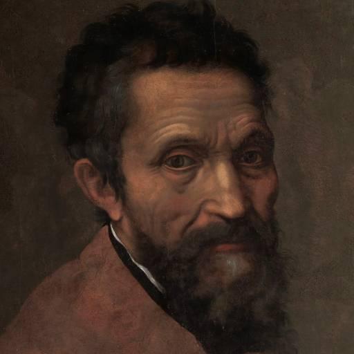 Nasceu o pintor, escultor, poeta e arquitecto Michelangelo
