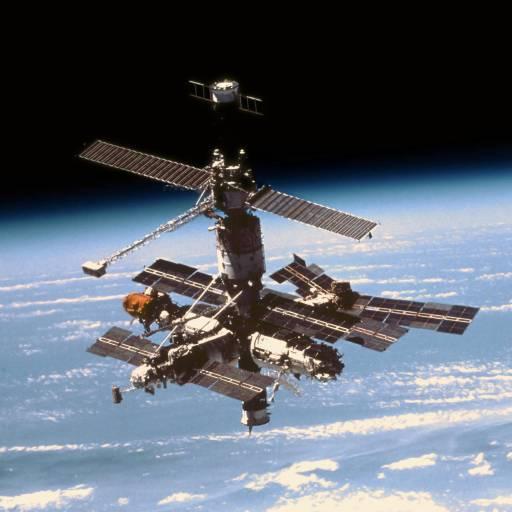 Os controladores da estação espacial MIR perderam contacto com a nave durante 20 horas