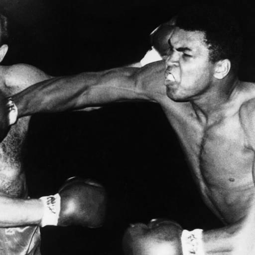 Faleceu o pugilista Muhammad Ali
