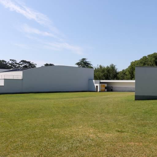 Foi inaugurado o Museu de Arte Contemporânea de Serralves