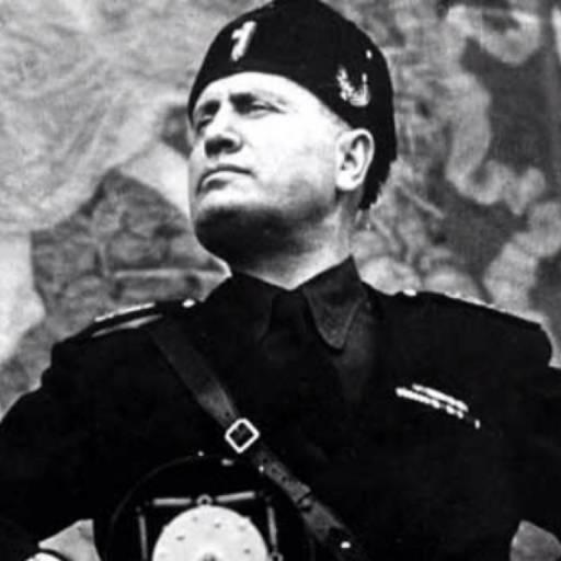 Mussolini foi executado