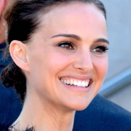 Nasceu a actriz Natalie Portman