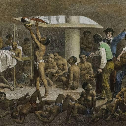 Foi abolida a escravatura em todos os domínios portugueses