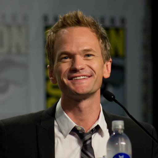Nasceu o actor Neil Patrick Harris