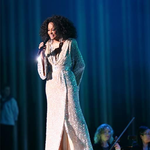 Nasceu a cantora e compositora Diana Ross