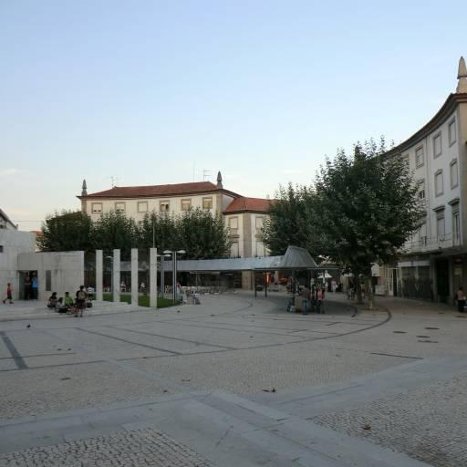São João da Madeira foi elevada a cidade