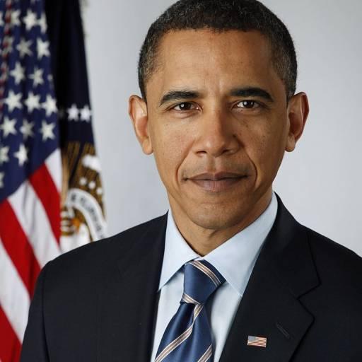 Nasceu Barack Obama