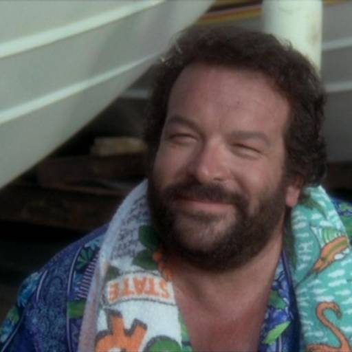 Nasceu o actor Bud Spencer