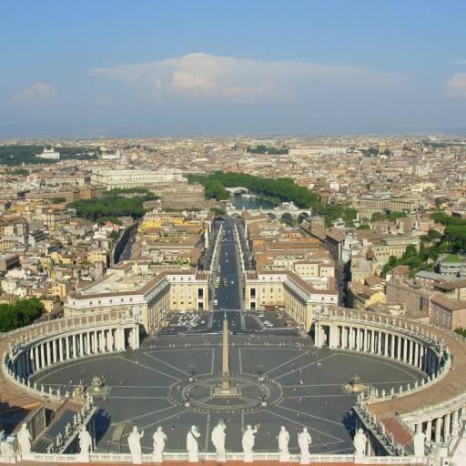 O Vaticano tornou-se um estado soberano