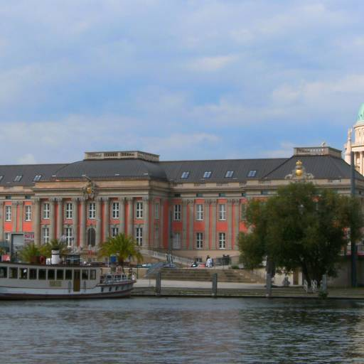 Ocorreu a Conferência de Potsdam que reorganizou o mapa político da Europa