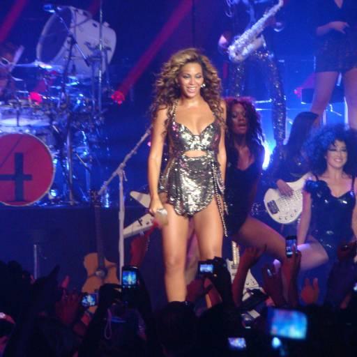 Nasceu a cantora e actriz Beyoncé Knowles