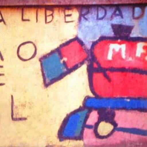 Criação do Movimento das Forças Armadas em Portugal