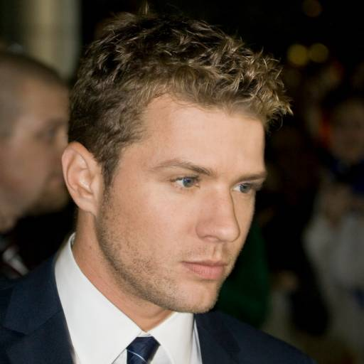 Nasceu o actor Ryan Phillippe