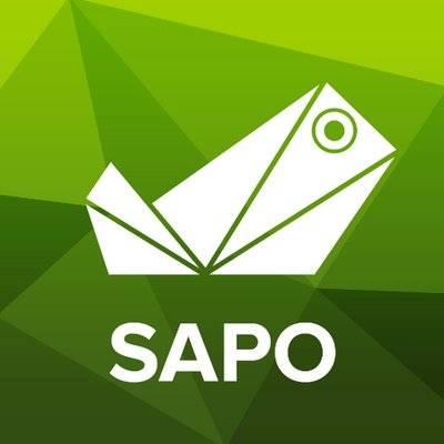 Foi criada a SAPO