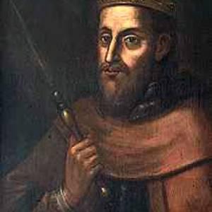 Faleceu o rei D. Sancho II