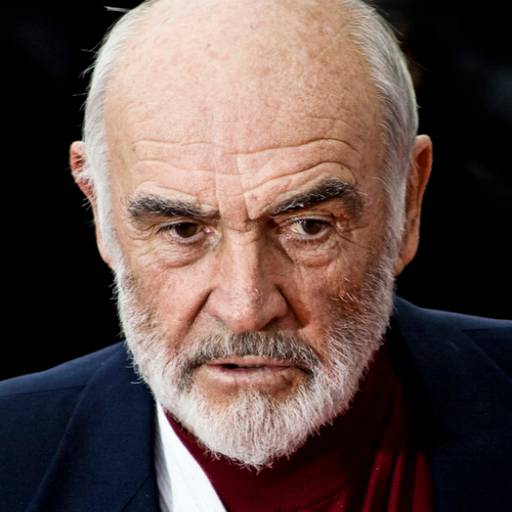 Nasceu o actor Sean Connery