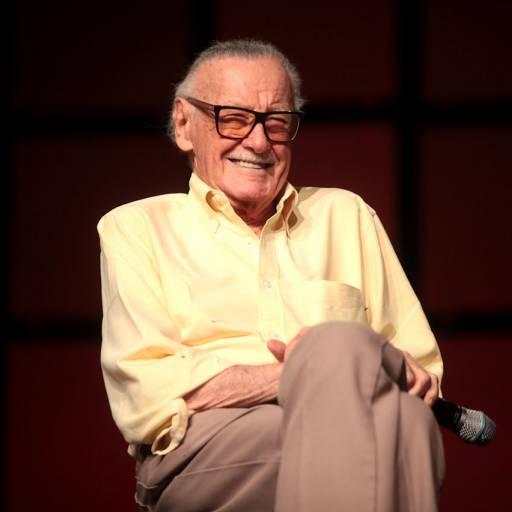 Faleceu o escritor de banda-desenhada Stan Lee