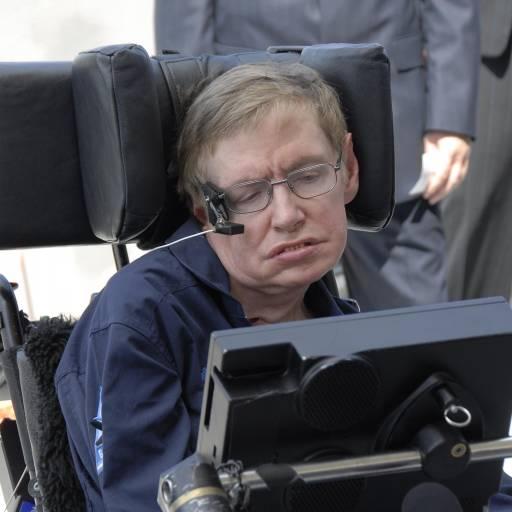 Nasceu o cientista Stephen Hawking