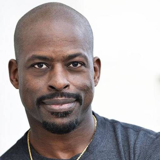 Nasceu Sterling K. Brown