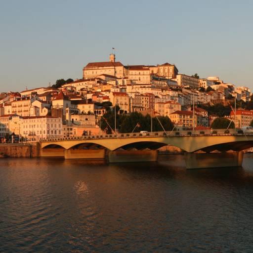 Coimbra foi elevada a cidade