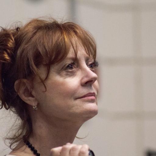 Nasceu a actriz Susan Sarandon