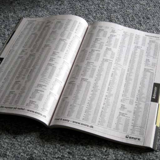 Foi publicada a primeira lista telefónica de Lisboa