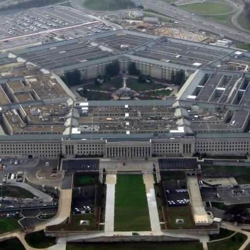 Foi inaugurado o Pentágono