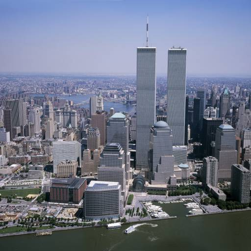 O World Trade Center, em Nova Iorque, foi oficialmente inaugurado